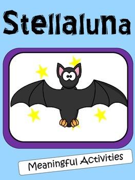 Stellaluna Grades 3-5
