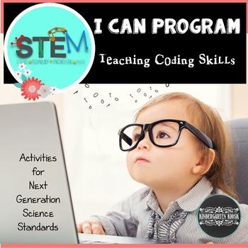 Stem Skills: Learning To Program