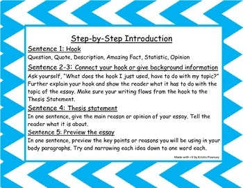 Step-by-Step Introduction