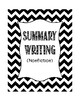 Step by Step Paragraph Writing (all genres)