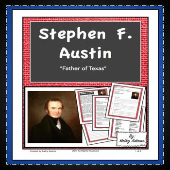 Stephen F. Austin Informative Writing