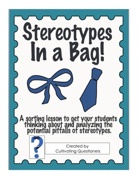 Stereotypes in a Bag: Identifying, Classifying, and Analyz