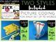 Stick It Fluency Strips: Fry Sight Words GROWING BUNDLE