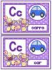 Stick kids Alphabet bilingual
