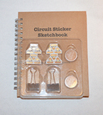 Sticker Circuit Starter Kit