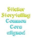 Sticker Storytelling