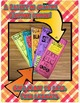 Sticky Note Reflection Cards - Fun for Any Topic!