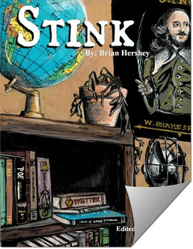 Stink - Short Story by: Brian Hershey