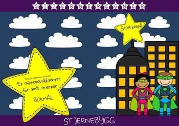 Stjerneregner - Stjernebygg