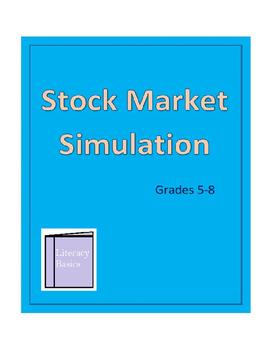 Stock Market Simulation Packet