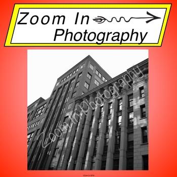 Stock Photo: Boston Building (b)