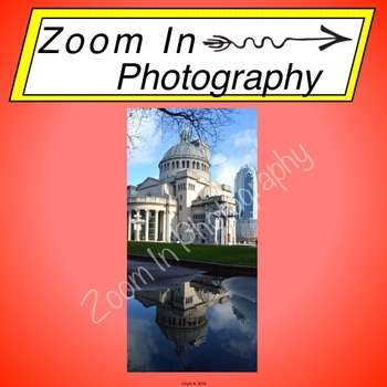 Stock Photo: Boston Christian Science Church (a)