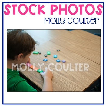 Stock Photo: Fractions/Fraction Bars #3 -Personal & Commer