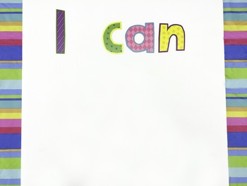 Stock Photo Styled Image: I Can... -Personal & Commercial Use