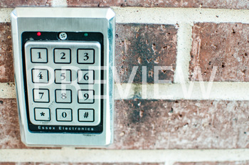 Stock Photo: Keypad-Personal & Commercial Use