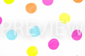 Stock Photo: Polkadots -Personal & Commercial Use