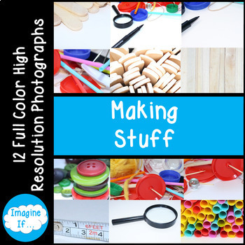 Stock Photos-Making Stuff