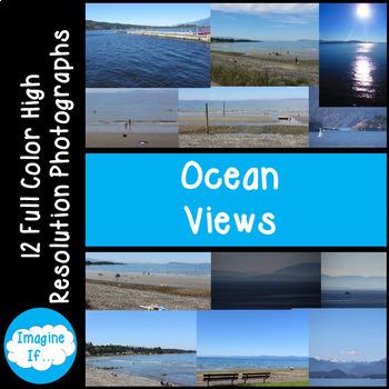 Stock Photos-Ocean Views