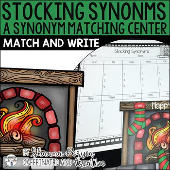 Stocking Synonyms Center
