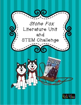 Stone Fox Lit Unit