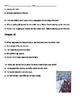 Stone Fox Quiz Chapters 6-10