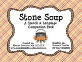 Stone Soup Speech & Language Companion Pack