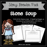 Stone Soup {Story Booster Pack}