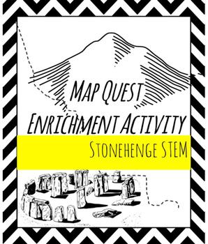 STEM Stonehenge Activity-Uses History to Teach Engineering