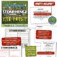 Stonehenge: Students Complete Interactive Stonehenge Webqu