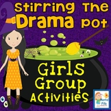 Bully and Relational DRAMA Activities: Stop Stirring The P