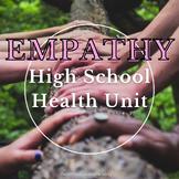 Empathy, Bullying, Self Esteem Lessons: 4-Weeks of Invalua