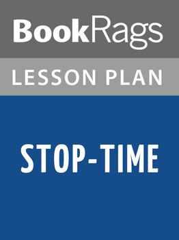 Stop-time Lesson Plans