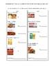 Store Ad Math- Kroger