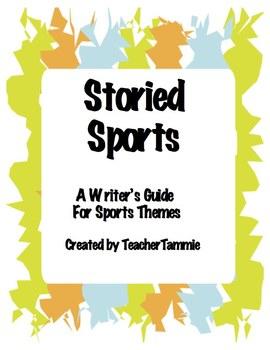 Storied Sports