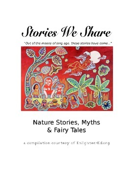 Stories We Share