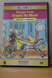 Stories from Around the World- Bilingual in Spanish & Engl