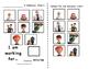 Storks Token Behavior Chart!