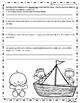 Stormalong Journeys Lesson 5 BUNDLE