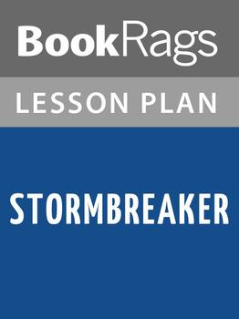 Stormbreaker Lesson Plans