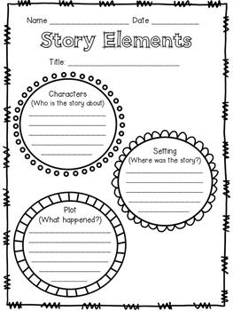 Story Elements