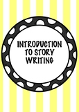 Story Writing Activity