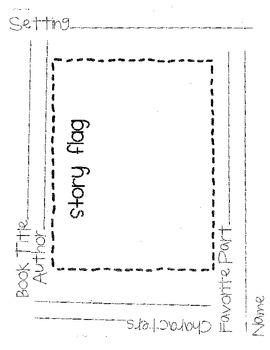 Story Flag