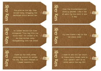Story Keys Prompts