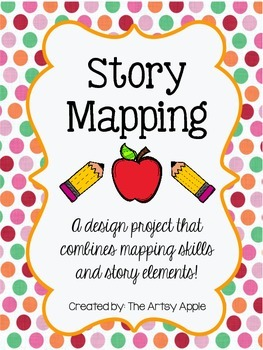 Story Mapping Project