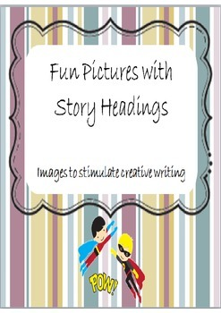 Story Picture Ideas