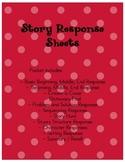 Story Response Sheets
