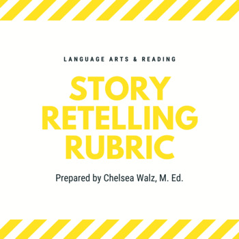 Story Retelling Rubric
