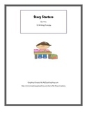 Story Starters Set Two