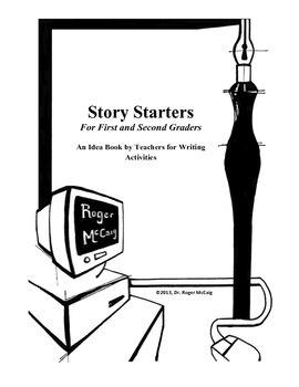 Story Starters for Grades 1-2
