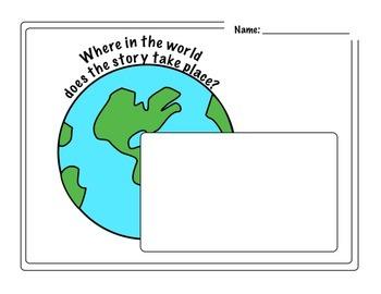 Story Traits - Setting